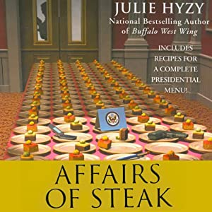 Affairs of Steak Audiobook