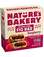 Nature's Bakery Gluten Free Raspberry Fig Bar, 340.2 g