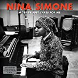 My Baby Just Cares For Me (2LP Gatefold 180g Vinyl)- Nina Simone