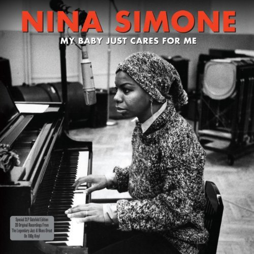 Vinilo : Nina Simone - My Baby Just Cares for Me (United Kingdom - Import, 2 Disc)