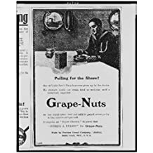 Photo: Navy boys,given,doctor,stomach,retain food,medicine,Grape-Nuts,advertisment,1959