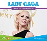 Lady Gaga (Big Buddy Pop Biographies)