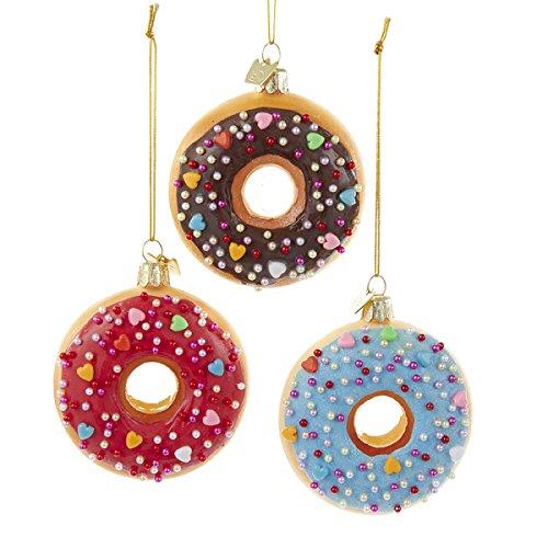 Donut Ornament - 4
