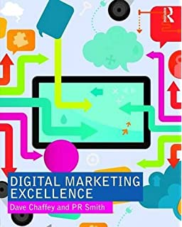 The art of digital marketing the definitive guide to creating digital marketing excellence planning optimizing and integrating online marketing fandeluxe Gallery