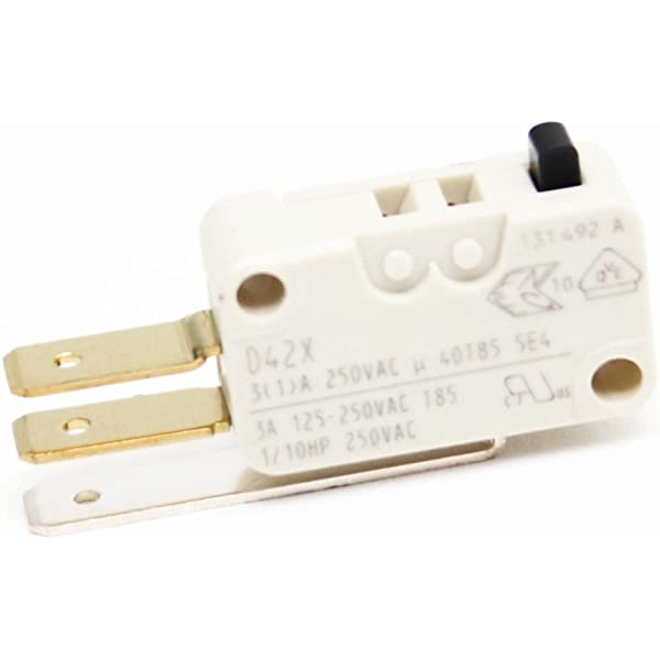Amazon.com: Bosch 00165256 Dishwasher Float Switch Genuine ...