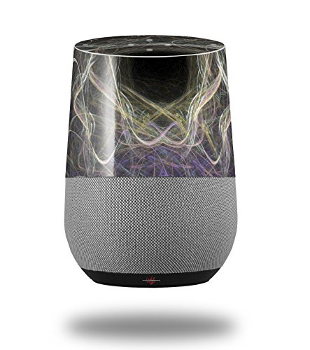 Tunnel - Decal Style Skin Wrap fits Google Home Original (GOOGLE HOME NOT INCLUDED) ()