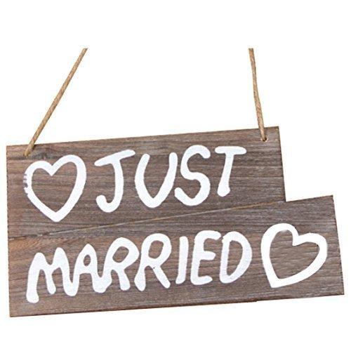 (Aimeart Hanging Photo Booth Props Wedding Door Decor