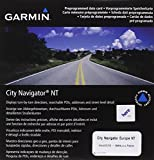 Software : Garmin City Navigator Europe NT - Benelux/France