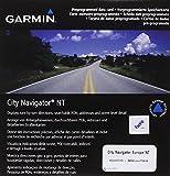 Garmin 010-11043-00 City Navigator Europe NT - Benelux/France