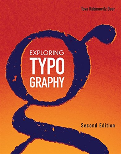 Exploring Typography by Cengage Learning