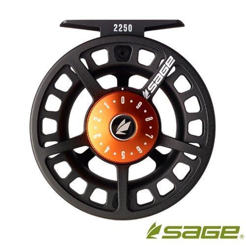 Sage Fly Fishing 2250 5-6 Wt. Reel, (Sage Fly Fishing Reels)