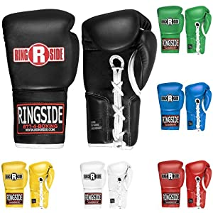 Ringside Professional Fight Gloves