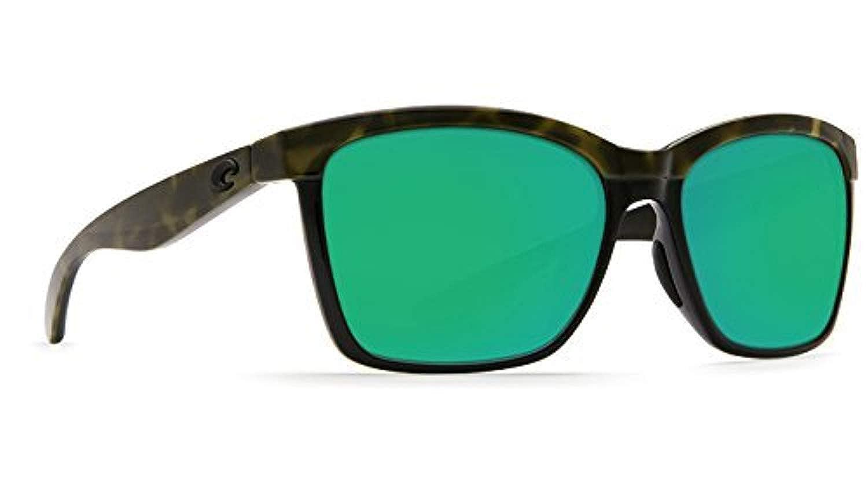 Costa Anaa Sunglasses /& Carekit Bundle