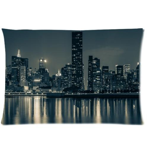 Seller Cityscapes Design Pillowcase Pillow product image