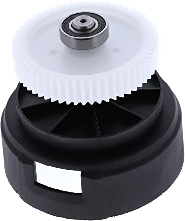Black and Decker Genuine OEM Replacement Gear /& Spindle # 90563050