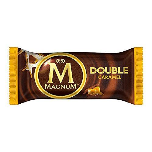 Magnum, Double Caramel Ice Cream Bar, 3.3 Oz. (12 Count)