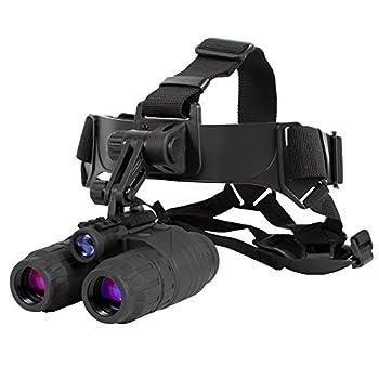 Night Vision Binoculars & Goggles