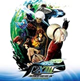THE KING OF FIGHTERS XIII ORIGINAL SOUNDTRACK(2CD)