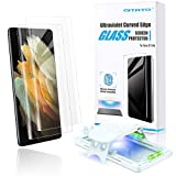 QITAYO Glass Screen Protector Compatible with