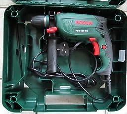 Bosch Psb 650 Re Hammer Drill Amazon Co Uk Diy Amp Tools