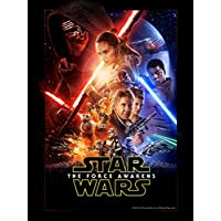 Star Wars: The Force Awakens + Bonus Feature