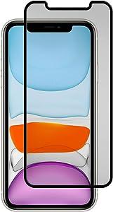 Gadget Guard - Black Ice Plus Cornice Flex Screen Protector for Apple iPhone 11 (iPhone 11)