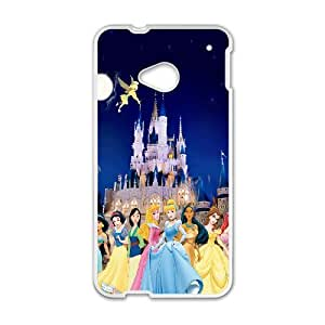 Sleeping Beauty for HTC One M7 Phone Case Cover S7124