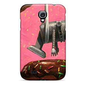 Fashionable Zli5592txPa Galaxy S4 Case Cover For Eric Joyner Protective Case