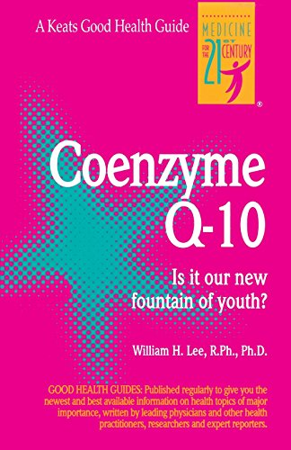 Coenzyme Q10 Q10 Sports Nutrition