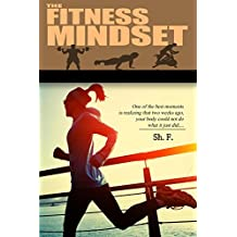 Fitness Mindset: How to Empowere Fitness Mindset of Success, Growth Maxmind Mindset, Learn Positive Gorilla mindset, Fitness Mindset How You Can Fulfil Your Potential