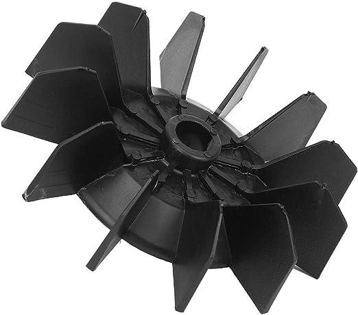 OKBY Ventilador de plástico de ingeniería - Accesorio de reemplazo ...