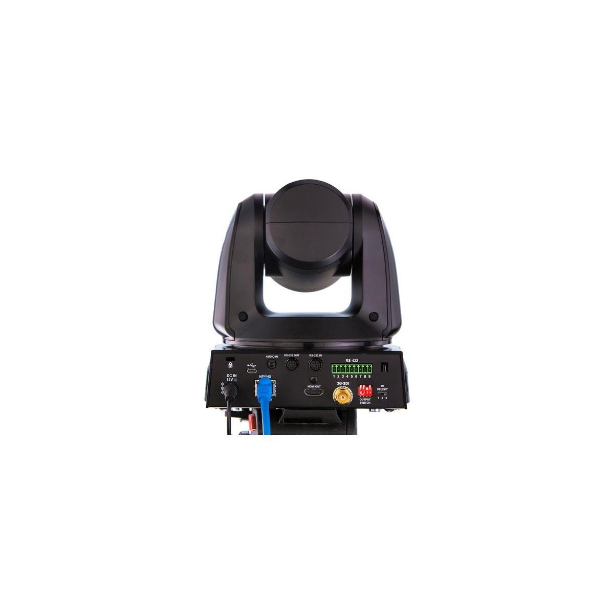 NewTek NDIHX-PTZ1 NDI PTZ Camera - With NewTek Connect Spark HDMI, Cleaning Kit by NewTek (Image #1)