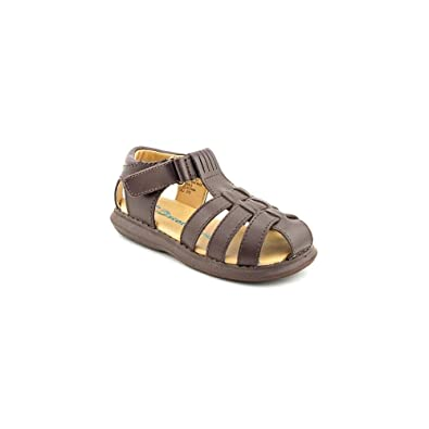 Infant Boys' David Sailor Sandal Scott Toddler MqSLUVGzpj