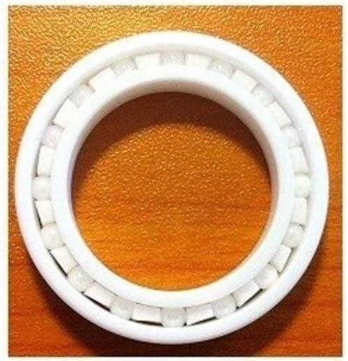 no logo Precision Deep Groove Ball Bearings 694 694CE Full Ceramic Bearing 4114 mm 1 PC ZrO2 Material All Zirconia Ceramic 619//4 Ball Bearings