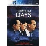 Thirteen Days (Widescreen)