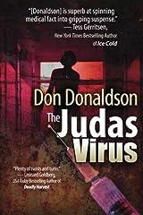 The Judas Virus Paperback