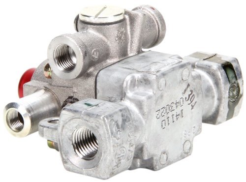 Series Gas Restaurant Range (American Range A80100 Safety Valve)