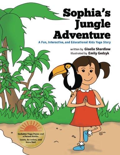 Jungle Adventures - 9