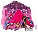 Barbie Sisters Safari Doll and Tent Playset