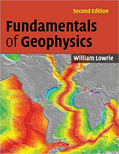 Fundamentals of Geophysics