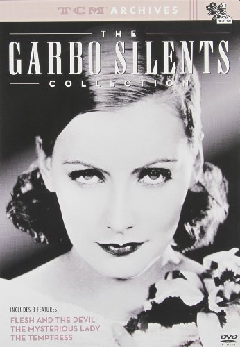 - TCM Archives: The Garbo Silents Collection (The Temptress / Flesh and the Devil / The Mysterious Lady)