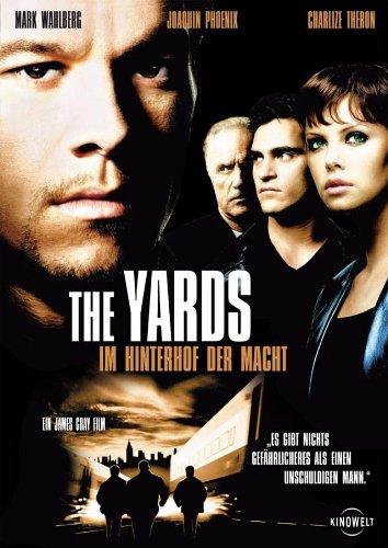 The Yards - Im Hinterhof der Macht Film