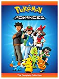 Viz Media pokemon-advanced-complete-collection