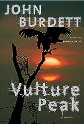 Vulture Peak: A Royal Thai Detective Novel (5) (Sonchai Jitpleecheep)