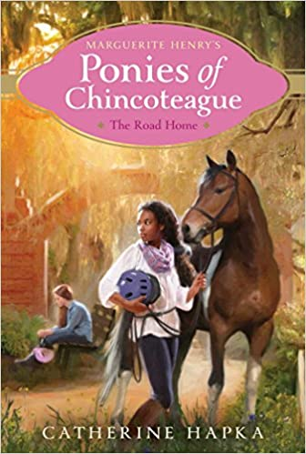The Road Home (Marguerite Henry's Ponies of Chincoteague)