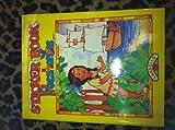 Pocahontas Sticker Book