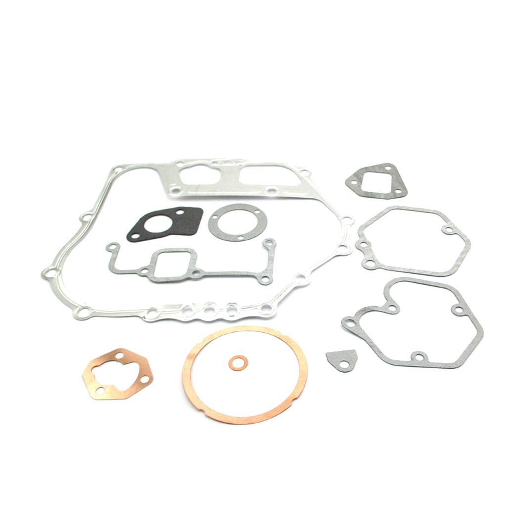 XLYZE Gasket Kit for Chinese 186F 186 F Diesel Engine Yanmar L100 Diesel Engine Motor