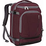 "eBags TLS Mother Lode Weekender Junior 19"" Carry-On Travel Backpack - Fits Up"