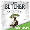 Die Elementare von Calderon (Codex Alera 1) Audiobook by Jim Butcher Narrated by Nils Nelleßen