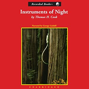 Instruments of Night Audiobook